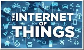 The Internet of Things Stacked Three Layers High
