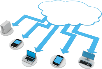Top 5 Ways to Service Companies Using the Cloud